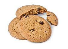 Free Cookies Royalty Free Stock Image - 16193926