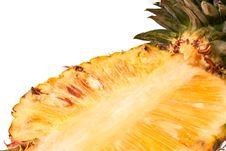 Free Pineapple Royalty Free Stock Photo - 16194175