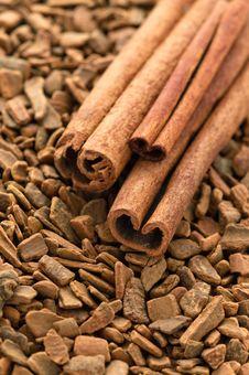 Free Cinnamon Stock Photos - 16196823