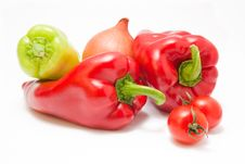 Free Vegetables Stock Photos - 16196893