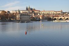 Free Prague Royalty Free Stock Image - 16197376