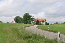 Free Allgaeu In Bavaria Stock Photos - 16197813