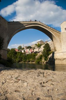 Free Mostar Stock Images - 16198434