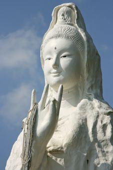 Free Bodhisattva Royalty Free Stock Photography - 16198737