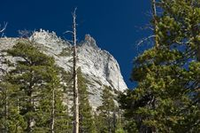 Free Yosemite National Park In California Royalty Free Stock Photography - 16198967