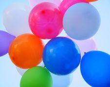 Free Balloons Stock Photos - 16199153