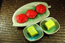 Free Phuket Dessert Royalty Free Stock Image - 16199236