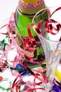 Free Bright And Colorful Party Scene Royalty Free Stock Photo - 1623345