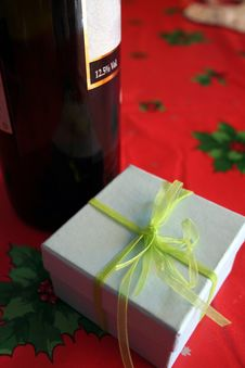 Free Christmas Celebration Stock Photo - 1624800