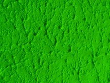 Green Wall Background Royalty Free Stock Photos