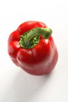 Free Bell-pepper Royalty Free Stock Images - 1625149