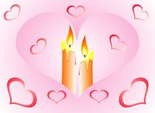 Free Valentine S Day Royalty Free Stock Photography - 1625617
