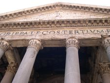Free Pantheon Stock Photos - 1625703
