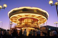 Free Roundabout Royalty Free Stock Photo - 1625725
