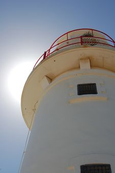 Free Lighthouse 1 Stock Image - 1626041