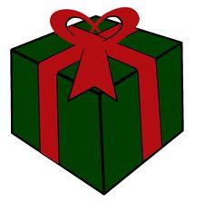 Free Present Box Stock Images - 1627064