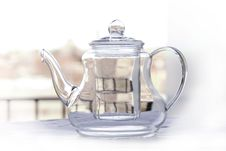 Free A Teapot Stock Images - 1628424