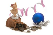 Free Christmas Decoration 30 Royalty Free Stock Photo - 1629375