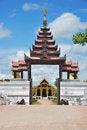Free Buddhist Temple Stock Photos - 16209733