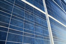 Free Solar Panel Stock Photos - 16201093