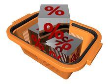 Free Discounts Stock Image - 16201101