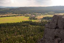 Free Góry Stołowe Royalty Free Stock Images - 16203259