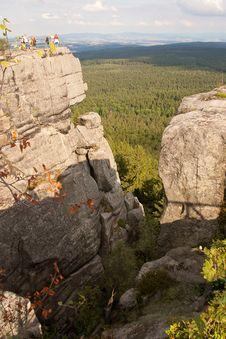 Free Góry Stołowe Stock Images - 16203354
