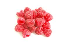Free Raspberry Stock Photography - 16203372
