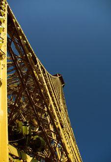 Free Eiffel Tower At Early Sunrise, Paris Stock Photos - 16205123