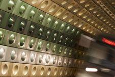 Free Metro Stock Images - 16205714
