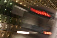 Free Metro Stock Images - 16205744