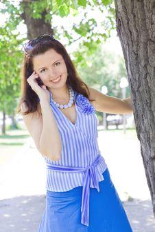 Free Beautiful Happy Girl; Stock Photography - 16207292