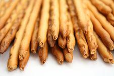Free Pile Of Pretzels Breadsticks Stock Photography - 16208832