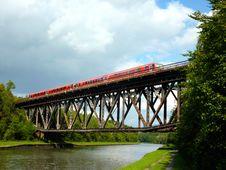 Free Railway Stock Image - 16208961