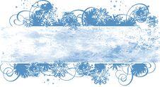 Free Winter Background. Stock Photo - 16210440