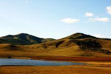 Free Grassland Scenery Stock Photos - 16215083
