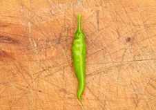 Free Chilli Royalty Free Stock Images - 16216599
