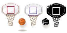 Free Basketball Royalty Free Stock Photo - 16217535