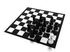 Free Chess Stock Photo - 16218770