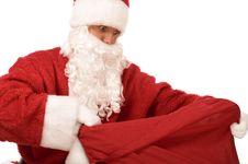 Free Santa Claus Royalty Free Stock Images - 16218799