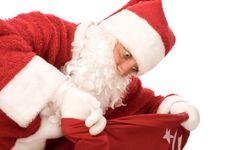 Free Santa Claus Stock Photos - 16218813