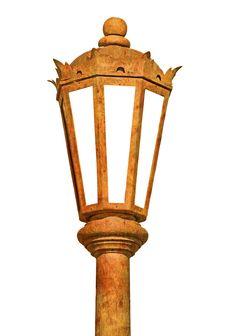 Free Rust Lantern Stock Photos - 16219303