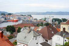 Free Bergen Royalty Free Stock Image - 16219926