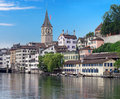 Free Zurich Stock Images - 16220594