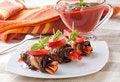 Free Eggplant Stock Photo - 16225550