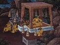Free Art Thai Painting Stock Photo - 16227740
