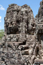 Free Bayon Temple In Angkor Stock Images - 16228814