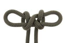 Free Spanish Knot Stock Image - 16220011