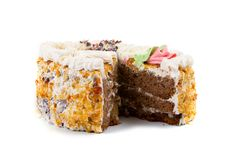 Free Cake Royalty Free Stock Photos - 16222068