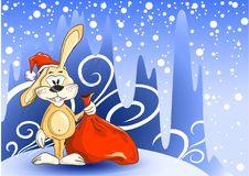 Free Bunny Royalty Free Stock Photo - 16222245